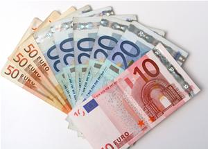 Geldbedarf unterschiedlich hoch